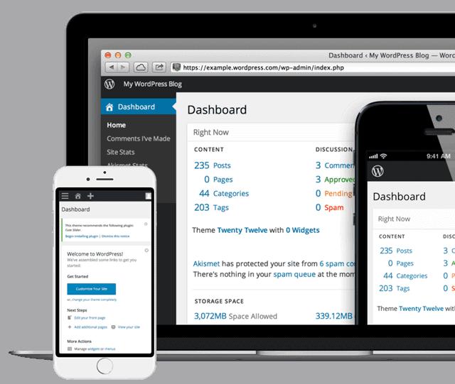 hamilton web design company