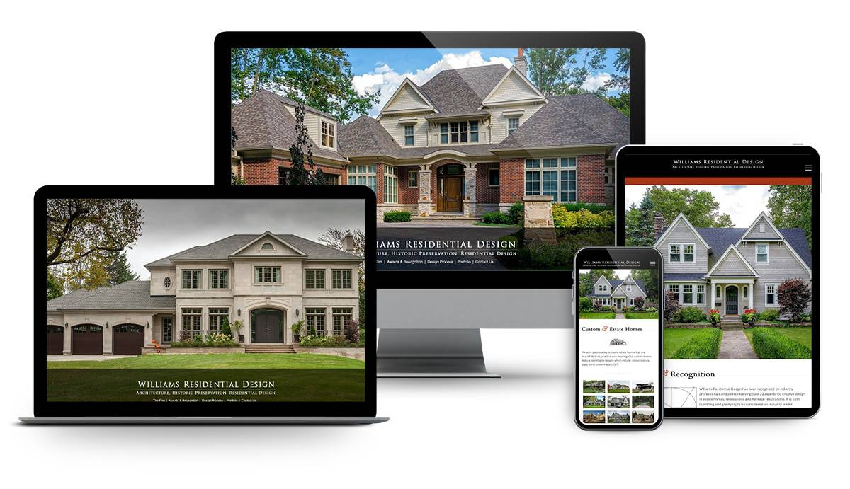 Williams Residential Design